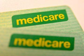 Medicare/DVA