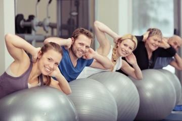 Rehabilitation/Exercises